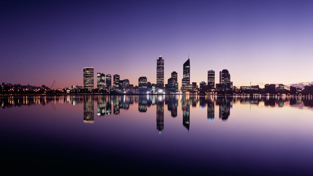 perth-at-night